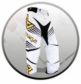 Inline Hockey Pants