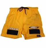 Itech 201 Jr. Yellow Jock Short