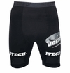 Itech 300 Compression Short w/Jock Lycra�