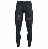 "Itech JP340 ""The Lock"" Compression Jock Pants"