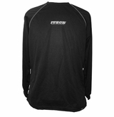 Itech TC520 Junior Performance Loose Fit Long Sleeve