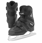 Jackson Softec Tri-Grip Youth Figure Skates
