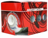 Kryptonics Extreme Sticky 72A Inline Hockey Wheel - 4 Pack