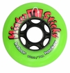 Kryptonics Mister Sticky 74A Inline Hockey Wheel - Green