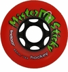 Kryptonics Mister Sticky 76A Inline Hockey Wheel - Red