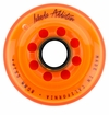 Labeda Addiction XXX 74A Signature Roller Hockey Wheel - Orange
