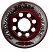 Labeda Addiction XXX 76A Roller Hockey Wheel - Red