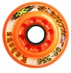 Labeda Addiction XXX 78A Roller Hockey Wheel - Orange