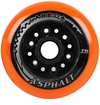 Labeda Asphalt Hard 80A Inline Hockey Wheel - Mini 688 Core
