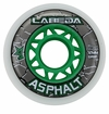 Labeda Asphalt Hard 83A Roller Hockey Wheel - Ice