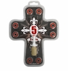 Labeda Cross Abec-5 Bearings (608)