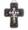 Labeda Cross Abec-7 Bearings (608)