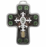 Labeda Cross Abec-9 Bearings (608)