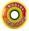 Labeda Gripper Medium 78A Inline Hockey Wheel - Yellow