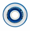 Labeda Gripper Millennium X-Soft 74A Inline Hockey Wheel - Clear/Blue