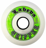 Labeda Gripper Soft 76A Inline Hockey Wheel - White