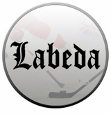 Labeda Inline Hockey Wheels - 608 Core