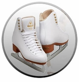 Ladies' Figure Skates