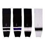 Los Angeles Kings Firstar Stadium Hockey Socks
