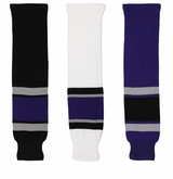 Los Angeles Kings Gladiator Cut Resistant Hockey Socks