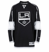 Los Angeles Kings Reebok Edge Premier Youth Hockey Jersey