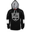 Los Angles Kings Reebok Edge Sr. Pullover Hoody