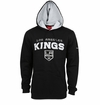 Los Angles Kings Reebok Faceoff Playbook Sr. Pullover Hoody