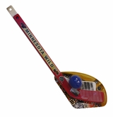 Minnesota Wild 1 On 1 Mini Hockey Stick Set