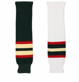 Minnesota Wild Gladiator Cut Resistant Hockey Socks