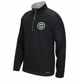 Minnesota Wild Reebok Center Ice Sr. Quarter Zip Pullover
