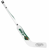 Minnesota Wild Ultimate Composite Mini Goalie Stick
