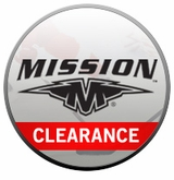 Mission Clearance Hockey Gloves