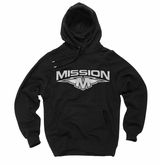 Mission Corporate Sr. Pullover Hoodie