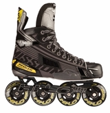 Mission Inhaler DS:3 Sr. Inline Hockey Skates