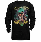 Mission Ed Mission Sr. Long Sleeve Shirt
