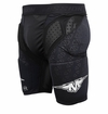 Mission Elite Compression Sr. Roller Hockey Girdle