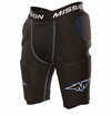 Mission Elite Relaxed Compression Sr. Roller Hockey Girdle - 14 Model