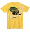 Mission Feel the Flow Sr. Short Sleeve Tee Shirt