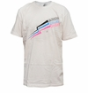 Mission Halftone Rocker Sr. Short Sleeve Tee Shirt
