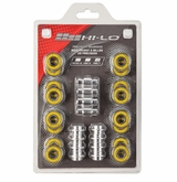 Mission Hi-Lo Abec 7 Bearings (608)