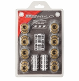 Mission Hi-Lo Abec 9 Bearings (608)
