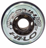 Mission Hi-Lo Court Indoor 76A Roller Hockey Wheel � Blue