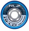 Mission HL:2 Indoor/Outdoor 78A Roller Hockey Wheel - Blue