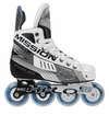 Mission Inhaler AC:4 Jr. Roller Hockey Skates