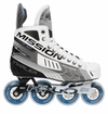 Mission Inhaler AC:4 Sr. Roller Hockey Skates