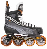 Mission Inhaler AC:5 Jr. Roller Hockey Skates