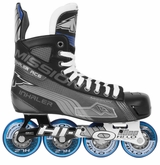 Mission Inhaler AC:6 Sr. Roller Hockey Skates