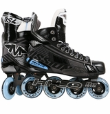 Mission Inhaler DS:4 Sr. Inline Hockey Skates