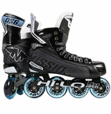 Mission Inhaler DS:6 Sr. Inline Hockey Skates