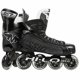 Mission Inhaler DS:7 Sr. Inline Hockey Skates